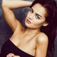 Gorgeous girlfriend Anna, 25 yrs.old from St. Petersburg, Russia