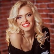 Sexy woman Christina, 25 yrs.old from Kiev, Ukraine