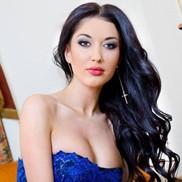 Single pen pal Yana, 23 yrs.old from Kiev, Ukraine