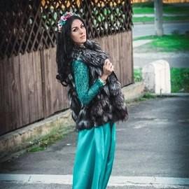 Amazing girl Marina, 28 yrs.old from Dnipropetrovsk, Ukraine