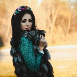 Charming pen pal Marina, 28 yrs.old from Dnipropetrovsk, Ukraine