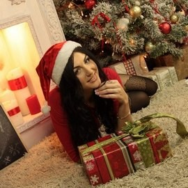 Charming wife Marina, 28 yrs.old from Dnipropetrovsk, Ukraine
