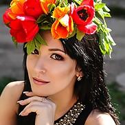 Single girl Vikky, 20 yrs.old from Saint-Petersburg, Russia