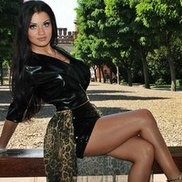 Beautiful girlfriend Iryna, 25 yrs.old from Donetsk, Ukraine