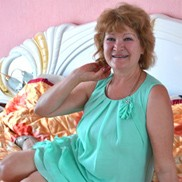 Pretty mail order bride Irina, 52 yrs.old from Poltava, Ukraine
