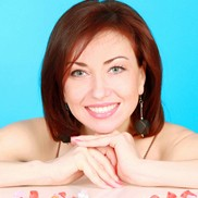 Amazing miss Yelena, 39 yrs.old from Sumy, Ukraine
