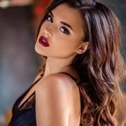 Charming lady Yulia, 20 yrs.old from St. Petersburg, Russia