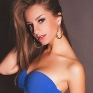 Sexy mail order bride Elizaveta, 22 yrs.old from Kiev, Ukraine