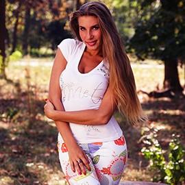 Nice pen pal Svetlana, 30 yrs.old from Odessa, Ukraine