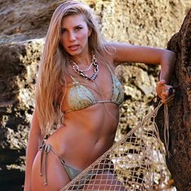 Charming miss Svetlana, 30 yrs.old from Odessa, Ukraine