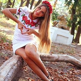 Nice miss Svetlana, 30 yrs.old from Odessa, Ukraine