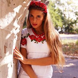 Nice wife Svetlana, 30 yrs.old from Odessa, Ukraine