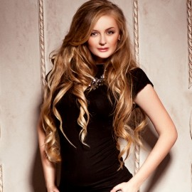Amazing bride Daria, 24 yrs.old from Kiev, Ukraine