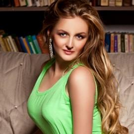 Pretty lady Daria, 25 yrs.old from Kiev, Ukraine