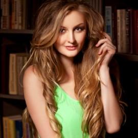Gorgeous miss Daria, 24 yrs.old from Kiev, Ukraine