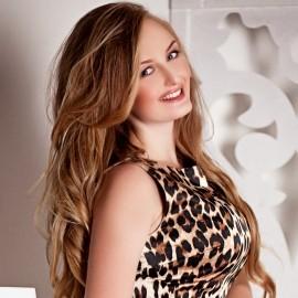 Sexy girlfriend Daria, 25 yrs.old from Kiev, Ukraine