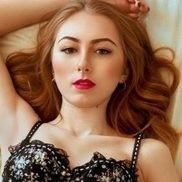 Amazing bride Anna, 28 yrs.old from Kharkiv, Ukraine