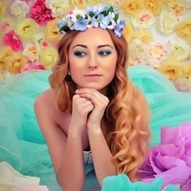 Pretty lady Anna, 27 yrs.old from Kharkiv, Ukraine