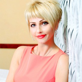 Charming miss Olga, 40 yrs.old from Sumy, Ukraine