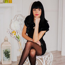 Beautiful bride Anastasiya, 26 yrs.old from Poltava, Ukraine