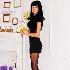 Single lady Anastasiya, 26 yrs.old from Poltava, Ukraine