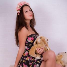 Nice girlfriend Maria, 26 yrs.old from Zhytomyr, Ukraine