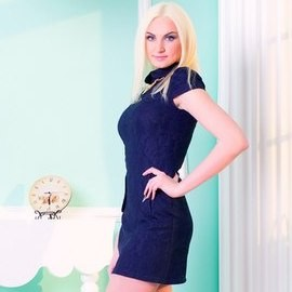 Sexy bride Julia, 28 yrs.old from Kharkov, Ukraine