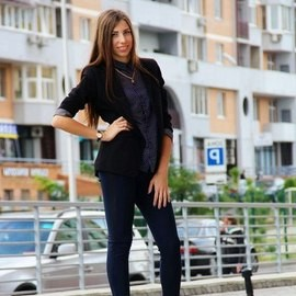 Amazing woman Annа, 24 yrs.old from Vinnitsa, Ukraine