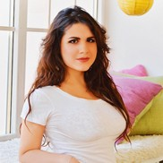 Beautiful mail order bride Katerina, 26 yrs.old from Poltava, Ukraine