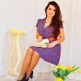Beautiful wife Katerina, 26 yrs.old from Poltava, Ukraine