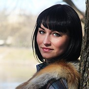 Gorgeous girlfriend Elena, 37 yrs.old from Pskov, Russia