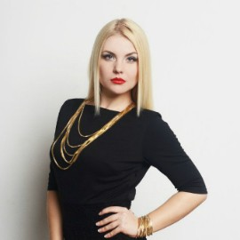 Beautiful miss Elizaveta, 23 yrs.old from Donetsk, Ukraine