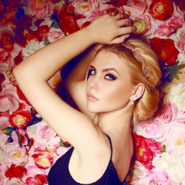 Nice girl Elizaveta, 22 yrs.old from Donetsk, Ukraine
