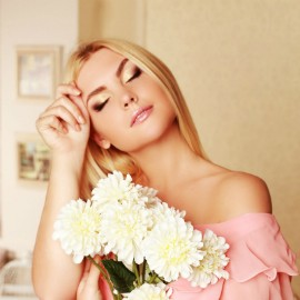 Gorgeous bride Elizaveta, 22 yrs.old from Donetsk, Ukraine