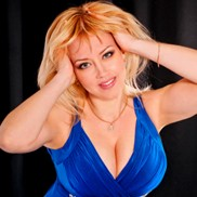 Gorgeous mail order bride Svetlana, 36 yrs.old from Sevastopol, Russia