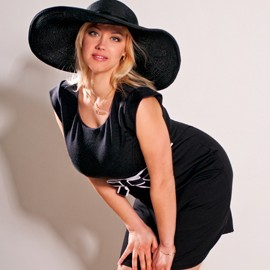 Gorgeous mail order bride Svetlana, 31 yrs.old from Sevastopol, Russia