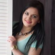 Amazing mail order bride Valentina, 24 yrs.old from Kharkov, Ukraine