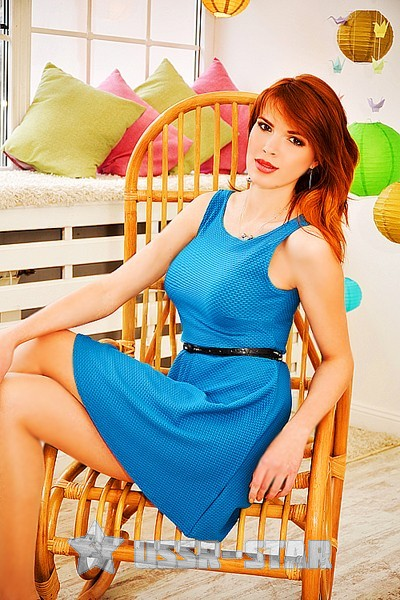 Time The Pretty Ukraine Wife 63