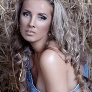 Gorgeous miss Julia, 31 yrs.old from Kiev, Ukraine