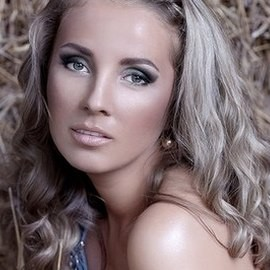 Pretty bride Julia, 29 yrs.old from Kiev, Ukraine
