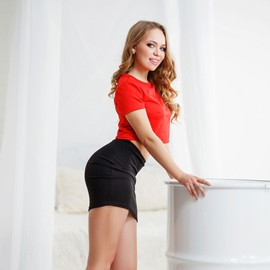 Single miss Alyona, 28 yrs.old from Nikolaev, Ukraine