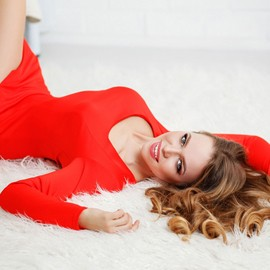 Pretty miss Alyona, 28 yrs.old from Nikolaev, Ukraine