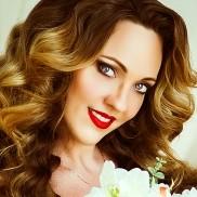 Amazing bride Anna, 36 yrs.old from Kiev, Ukraine
