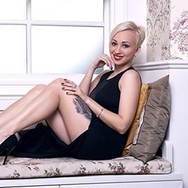 Hot girl Albina, 29 yrs.old from Kharkov, Ukraine