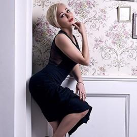 Sexy lady Albina, 29 yrs.old from Kharkov, Ukraine