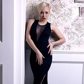 Pretty miss Albina, 29 yrs.old from Kharkov, Ukraine