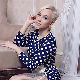 Single miss Albina, 29 yrs.old from Kharkov, Ukraine