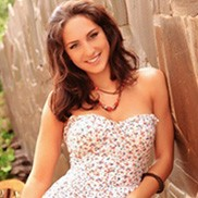 Charming mail order bride Angelica, 28 yrs.old from Kharkov, Ukraine