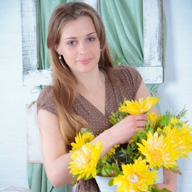 Single wife Alena, 23 yrs.old from Zhytomyr, Ukraine