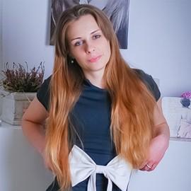 Single bride Alena, 23 yrs.old from Zhytomyr, Ukraine